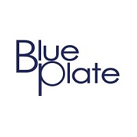 The Blue Plate