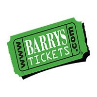 Barrys Ticket Service
