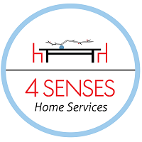 4 Senses House Cleaning