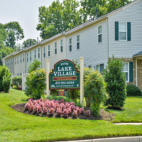 Lake Village Townhouses