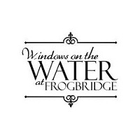 Windows on the Water at Frogbridge