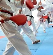 American Pride Martial Arts m