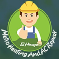 Metro Heating And AC Repair El Mirage