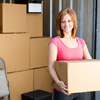 Oflaherty Moving And Storage Inc
