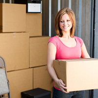 Road Runner Moving and Storage LLC
