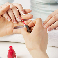 Luxury Nail And Spa