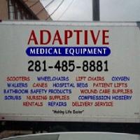 Adaptive Medical Equipment and Scrubs