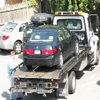 Mountain State Towing