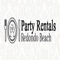 Party Rentals Redondo Beach
