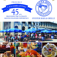 Salty Dog Seafood Grille And Bar