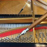 Mihopulos Piano Tuning