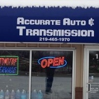 Accurate Auto And Transmission Center