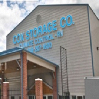 Cox Storage