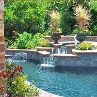 Crystal Clear Pools And Spas LLC