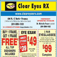 Clear Eyes Rx