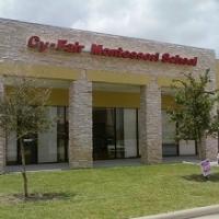 Cy-Fair Montessori School