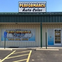 Performance Auto Color