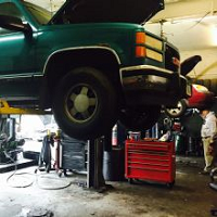 Youngs Auto Repair And Towing