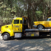 Fischer Towing