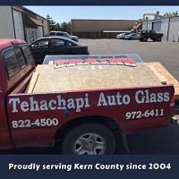 Tehachapi Auto Glass