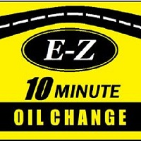 E-Z 10 Minute Oil Change