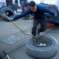 Lopez Truck Tire Service Inc.