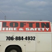 Loftin Fire and Safety
