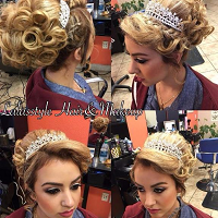 Lalas Style Hair And Makeup Studio