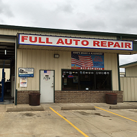 Mikes Brake and Alignment Shop