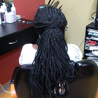 Exclusive Styles Unisex Hair Salon