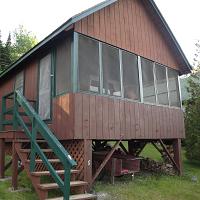 Grants Kennebago Camps