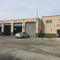 Amessa Automotive Center