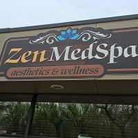 Zen Aesthetics and Wellness