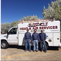 Sunbelt Heat And Air Services Inc