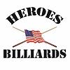 Heroes Billiards