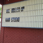 All Dolled Up Hair Studio
