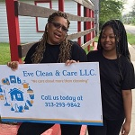 Eve Clean and Care, LLC