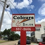 Colours Hair Salon