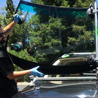 Elevate Auto Glass