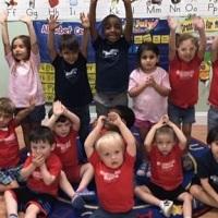 Reggio Emilia Multilingual Preschool Academy