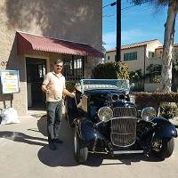 Santa Barbara Auto Refinishing