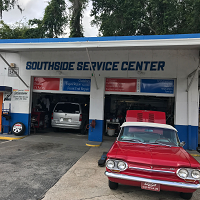 Southside Service Center