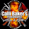 Calli Bakers Firehouse Bar And Grill