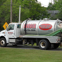 Barbers Septic Service