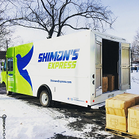 Shimons Express