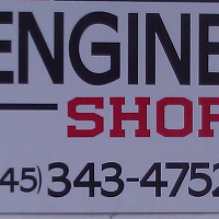 The Engine Shop