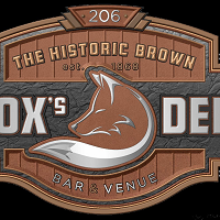 The Historic Brown And Foxs Den
