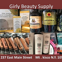 Girly Beauty Supply