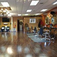 Audiffred Salon