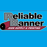 Reliable Banner Sign Supply And Printing